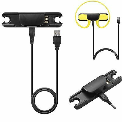 For SONY Walkman NW-WS413 NW-WS414 Sport MP3/MP4 Player USB Cradle Speed Charger