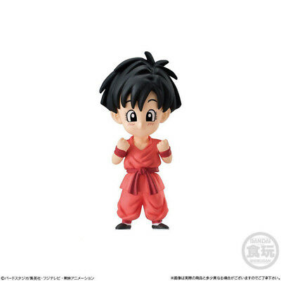 Dragon Ball Pan Candy Toy Adverge Ex Dragon Children Vol 2 Bandai New