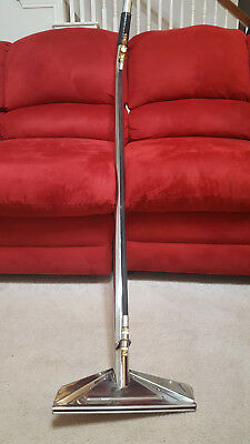 *New* Professional Carpet Cleaning Wand Single Jet 1.5 Tubing