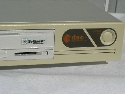 Syquest 200MB Drive