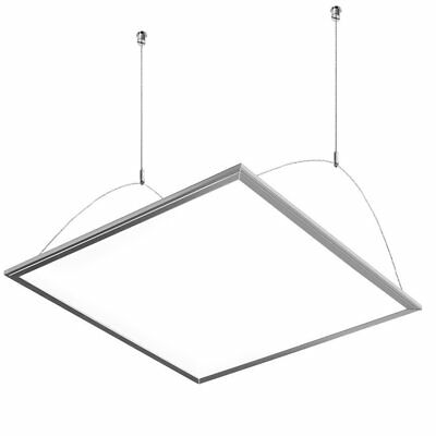 LE 36W LED Panel Square Ceiling Light Decor Pendant Downlight Lamp Neutral White