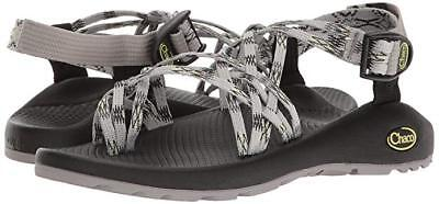 1a91808081b CHACO ZX3 CLASSIC Comfort Sandal Festoon Blue Womens Size 8  Only ...