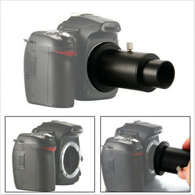1.25Inch Telescope Camera Adapter w/ T-Ring Mount for Olympus to Take Photos