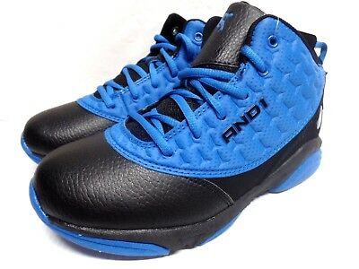 AND1 Youth Boys' Bankster Athletic Shoe  New With Tags
