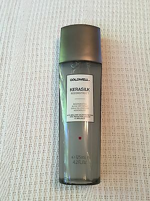 Goldwell Kerasilk Reconstruct Regenerating Blow-Dry Spray 125ml