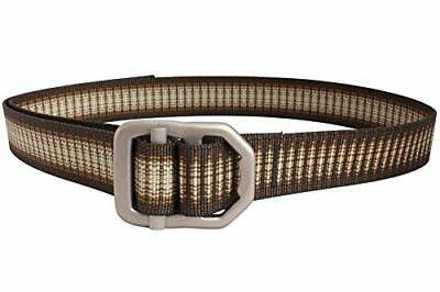 Bison Designs Pry Cap USA Made Belt (Cappuccino / Large/42-Inch)