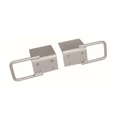 """Replacement Dock Plate Handles and 12"""" Legs (RH and LH) Includes Nuts and Bolts"""