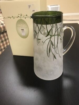 Lenox Botanical Boutique Pitcher
