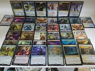 MTG Mythic Rare Variety BLASTER, Magic Collection , Planeswalkers, Rare Foil's.