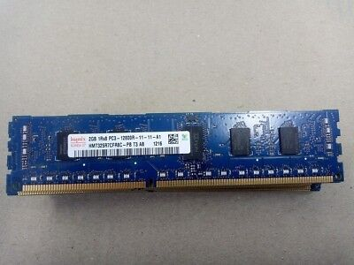 20GB (10x 2GB Sticks) DDR3 PC3-12800R 1Rx8 1600Mhz Registered  ECC Server RAM