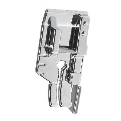 """1/4"""" (Quarter Inch) Quilting Sewing Machine Snap on Presser Foot Edge Guide EZ"""