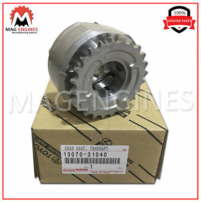 13070-31040 Genuine Camshaft Timing Exhaust Gear Assy, Rh For Lexus Is300