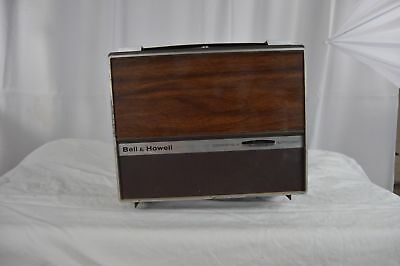 Bell and Howell Autoload 456-A 8mm/Super 8 Movie Projector
