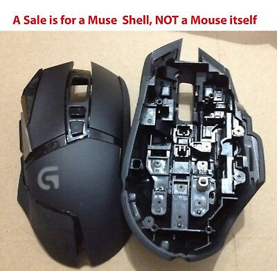 fe09cda0250 Logitech G502 original new top case mouse top shell for genuine mouse  housing