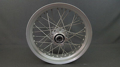 NEW GENUINE APRILIA SX 125 2008-2010 REAR WHEEL 25x17  860950 (TB)