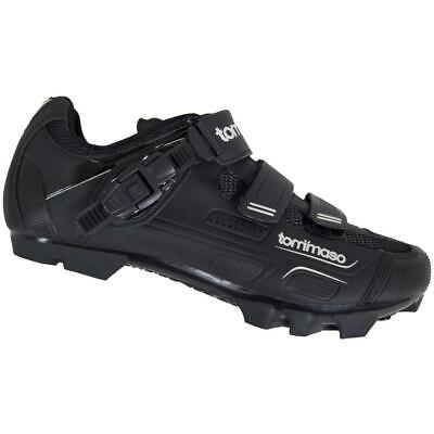 NEW Tommaso Montagna 200 Cycling Shoes - Demo Model