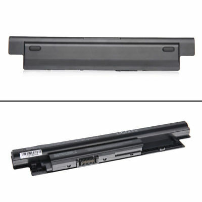 5200mAh Laptop Battery For Dell MR90Y  Inspiron14R 15R 17R OMF69 Latitude