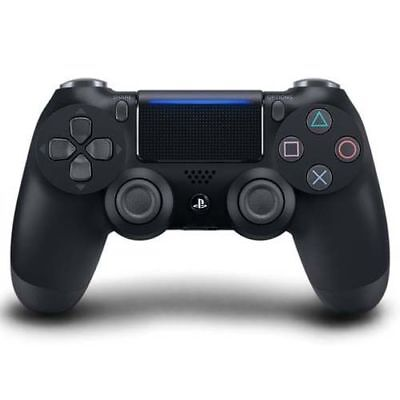 Official DualShock4 Sony PS4 Wireless Controller for PlayStation 4 - Jet NEW!Hot