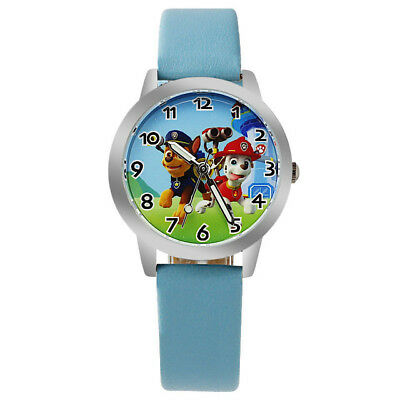paw patrol childrens boys/girls watch kids
