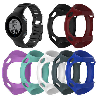 New PC Protect Case Cover for Garmin forerunner610 Watch Hard PC Shelll