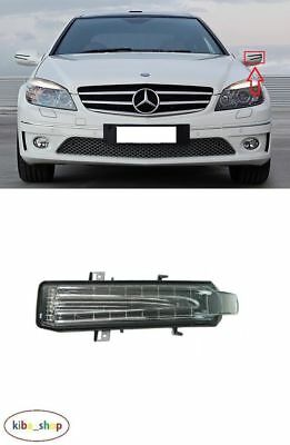 plate For Mercedes CLC-Class CL203 2008-11 Left Side Electric Wing ...