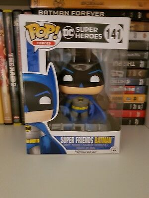 Funko Pop Batman Super Friends OVP Gotham Dc Comics