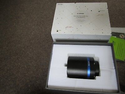 QHY CCD 178C Ccolour  Cooled CMOS Astro Camera - NEW UNUSED