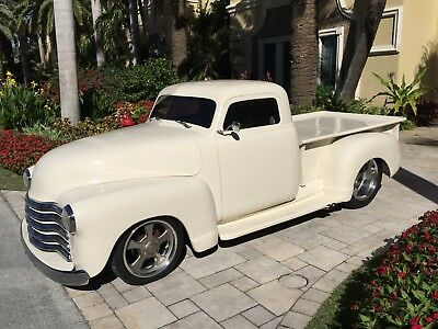 1952 CHEVROLET OTHER Pickups Shortbed 4X4 - $7,100.00   PicClick