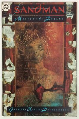 Sandman #4. 1st Appearance Lucifer (DC 1989) NM- condition