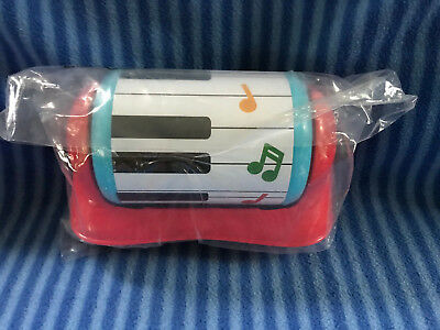 Baby Einstein Neighborhood  Symphony Jumperoo Keyboard Toy Replacement Part
