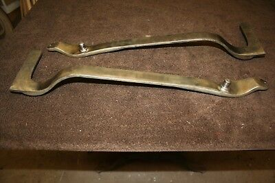 Kochs barber chair-long arms-Part # 230 & 231