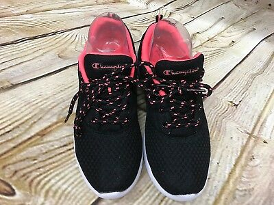 5797c11cb CHAMPION Women Athletic Running Shoes Sneakers Size 7.5 Sport Comfort 1 ...