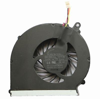 Original New For HP 2000-2d60DX Notebook PC Cpu Cooling Fan