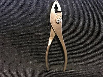 Snap On #44C Mini Slip Joint Pliers, Good Condition!
