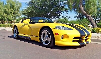 1995 Dodge Viper RT-10 *****NO RESERVE*****