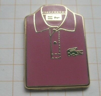 LACOSTE KROKODIL / ARTHUS BERTRAND PARIS ............  Mode Pin (150g)