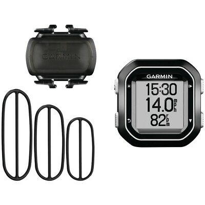Garmin Edge 25 Gps Cycling Computer Bundle