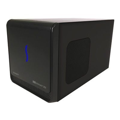 New Sonnet eGFX Breakaway Box, Thunderbolt 3-to eGPU PCIe Card Expansion System