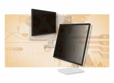 3M™ PF324W Framed Privacy Filter for Widescreen Desktop LCD Monitor 530 x 333 mm