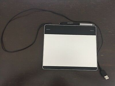 Wacom Intuos Pen Small Tablet (CTL480)  Pen Tablet