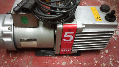Edwards RV5 Rotary pump (230V)