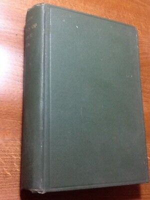 The Stones Of Venice While Staying In Venice And Verona - 1896 - Old Original