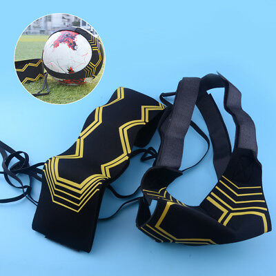 Kick Soccer Trainer Skills Equipment Training Football Self Aid Solo Practice
