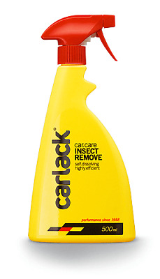 Carlack Insect Remove 500 ml Insektenentferner