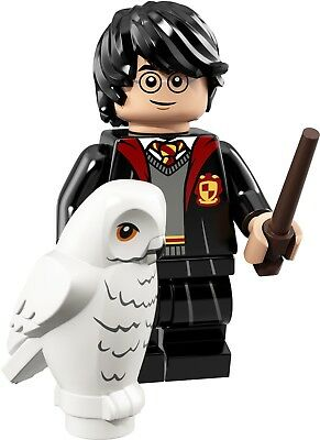 LEGO Minifigures Harry Potter Fantastic Beasts 71022 New Complete Packet