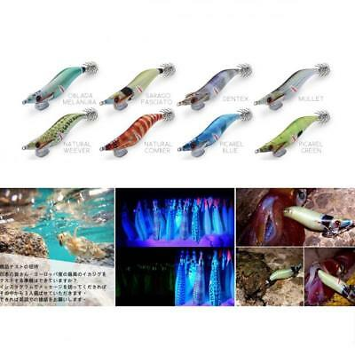 Dtd Wounded Fish Oita 3.0 Squid Lure