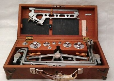 Gurley Scale Balance and Weights Rare
