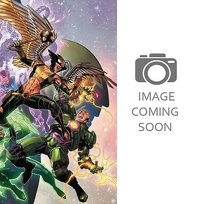 Justice League #7 Cover Set A&B (Preorder Release Date 9-05)