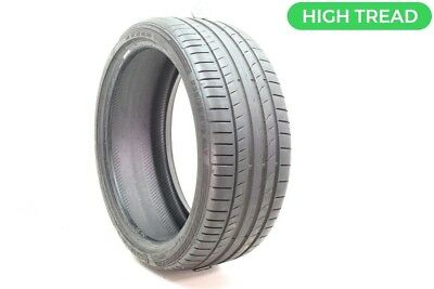 Used 235/35R19 Continental ContiSportContact 5P AO 91Y - 8/32