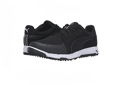 64f0114c15b5 PUMA GOLF GRIP Sport Tech Men s Spikeless Golf Shoe - PICK SIZE ...